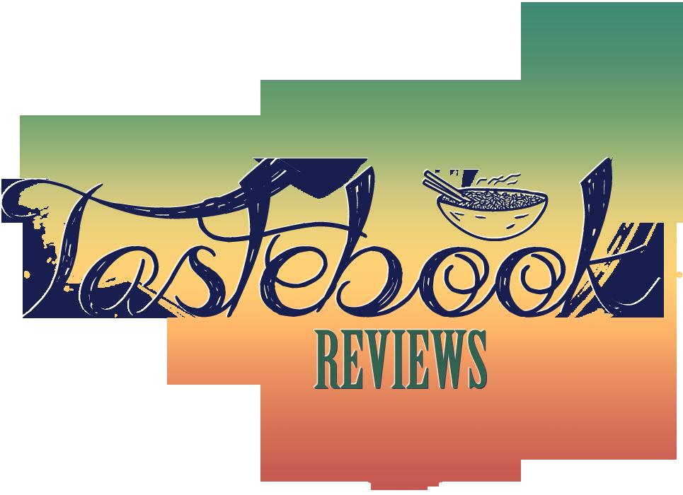 Tastebook Reviews (테이스트부크 리뷰스)